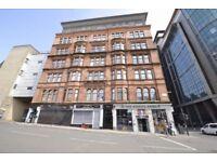 Flat to rent renfield street