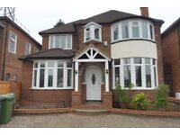 4 Bedroom House in Solihull
