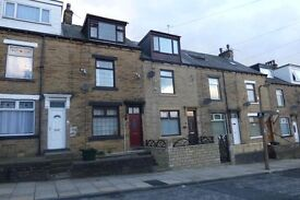 3 and 2 bedroom houses to let in the Bradford 7 area