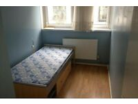 Stratford nice single room available now.