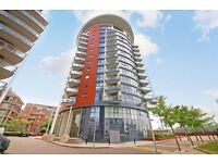 CLICK HERE STUNNING 3 BED APARTMENT RIVER FACING WITH CONCIERGE AND GYMNASIUM-FURNISHED E14