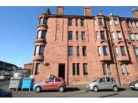 STUNNING GROUND FLOOR 1 BEDROOM FLAT WILSON STREET, RENFREW £450 pcm