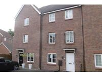 Nice Double Room | £85PW | Super Clean modern Townhouse | Branston border
