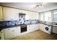Spacious 4Bed in Chelsea massive living room and garden