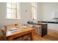 AMAZING 2 BEDROOM FLAT WITH PRIVATE ROOF TERRACE