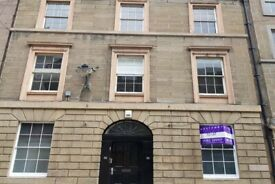 2 bed flat for rent Dundee