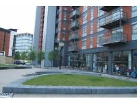 west point Leeds city center 2 bed 2 bath balcony, TOP FLOOR f.f AVAILABLE 31ST JANUARY £ 800 PCM