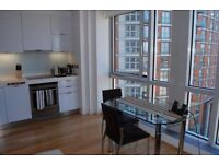 STUDIO TO RENT IN ONTARIO TOWER CANARY WHARF E14