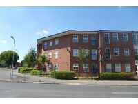 Two bed flat to rent in B34