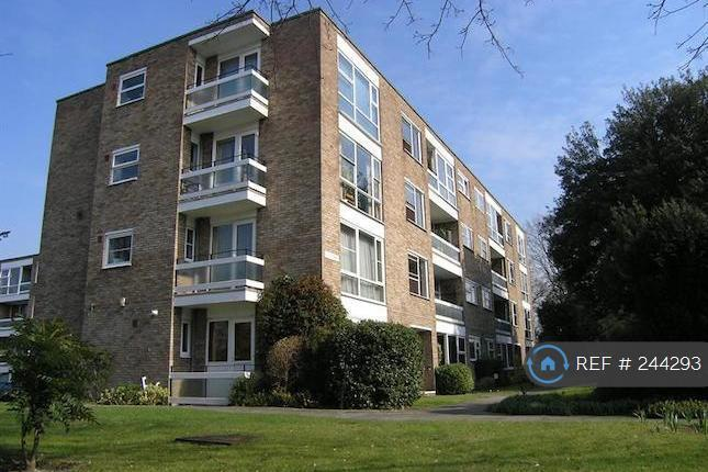 1 bedroom flat in Cleveland Road, London, W13 (1 bed)