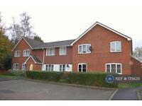 1 bedroom flat in Hodges Close, Bagshot, GU19 (1 bed)