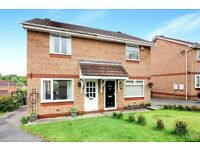 Modern Semi-Detached End Town House to Let in the peaceful Poplars Farm area in Bradford 2