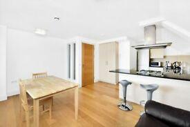 Converted Quality Top Duplex 2 DBed Flat BathShower Open KitchenDiningSitting VeryNearTubeShopsPark
