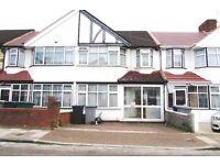 3 Bedroom Terrace House in Wembley/ Alperton