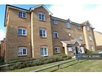 2 bedroom flat in Percivale Road, Yeovil, BA21 (2 bed)