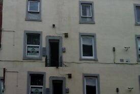 1 bedroom flat in John Street (NO DEPOSIT, NO CREDIT CHECK, DSS OK, PETS OK, SMOKERS OK), Up East, H