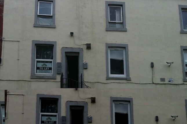 1 bedroom flat in John Street, Up East, HELENSBURGH, G84