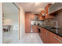 Spacious and modern 2 bed flat for rent