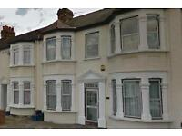 2 BEDROOM GROUND FLOOR FLAT WITH GARDEN TO LET IN ILFORD (IG1) SUNNY SIDE ROAD , PART/DSS WELCOM