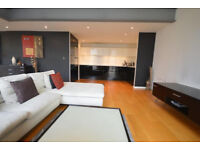 Luxurious 2 bed maisonette in a school conversion in Holloway Road, ideal for sharers