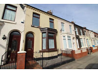 "Say YES to this ""Rent to Buy"" opportunity - 2 bed mid terrace, 23 Gladstone Rd, Liverpool, L9 1DX"