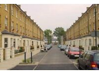 SE1 STUNNING FIVE BED HOUSE WITH COURTYARD PERFECT FOR STUDENTS AVAILABLE MID JULY ONLY £900PW