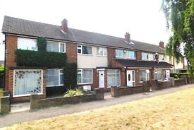 3 Bed Town House with Garage and rear garden