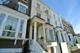 Lovely newly decorated 3 bedroom apartment located on the first floor of this period property.