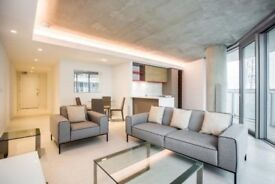 1 bed flat to rent in E14 1BN