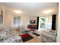3 bedroom flat in Alban House, Sumpter Close, South Hampstead, NW3
