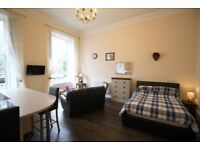 Fully Furnished Flats in West London