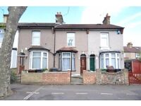TWO BEDROOM HOUSE SITUATED IN IG11 BARKING!!