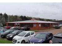 Large Office Space To Let - Tower Road, Washington NE37 2SH