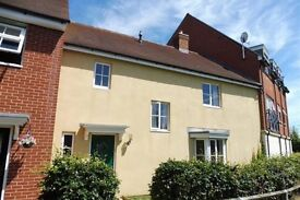 Nice Three Bedroom House, Colchester