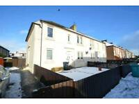 2 bedroom upper flat in mossend