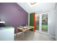 Spacious Single room available to let in a 4 bed house share in Morden.