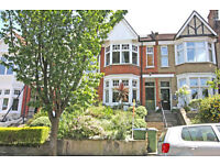 Attractive 4 bed Victorian family house for rent