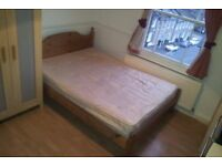 Furnished studio flat Central London (Zone 2) New Cross & Brockley Station ALL BILLS INCLUDED