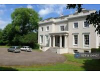 2 bedroom flat in Trehill House, Kenn, Exeter, EX6 (2 bed)