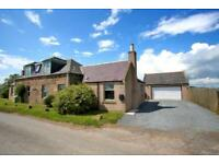 4 bedroom house in Dumbreck, Udny, Aberdeenshire, AB41 7PL