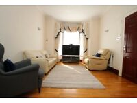 Amazing 4 bedroom 2 reception house with 2 bathrooms with garden, Ilford Town Centre IG1