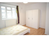 Wonderdul 3 Bedroom Available - Stepney Green - Available 9th October