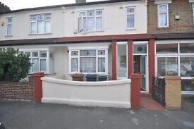 4 bed house in Walthamstow for rent