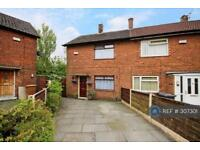 2 bedroom house in Spa Crescent, Little Hulton, Manchester, M38 (2 bed)