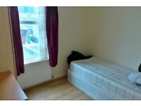 One Bed Flat/ Part DSS Accepted / Price Includes Water bill