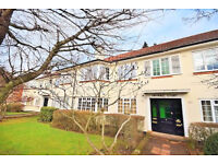 Spacious nicely presented 2 bedroom flat, 5 mins to West Acton station