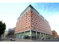 Glasgow City Centre, Argyle Street. Secure access underground parking. £115 pcm