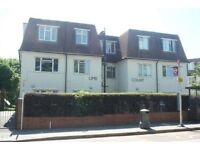 3-bed, freehold flat in pleasant, gated development in Kingston £310,000