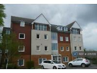 2 bedroom flat in Bastins Close, Southampton, SO31 (2 bed)