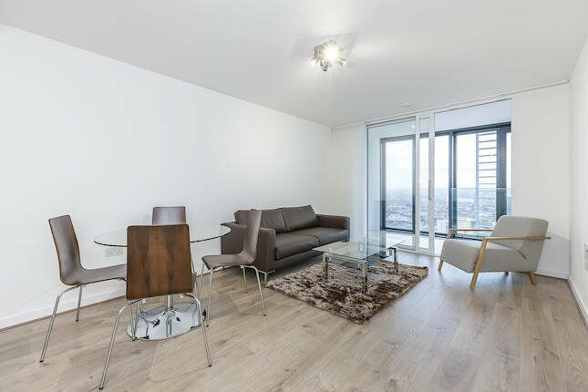 LUXURY 1 BED STRATFORD PLAZA UNEX E15 STRATFORD CANARY WHARF BOW WESTFIELD PUDDING LANE